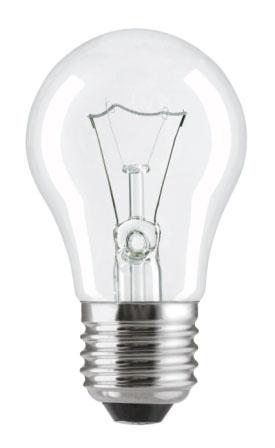 Пожароопасность лампочек